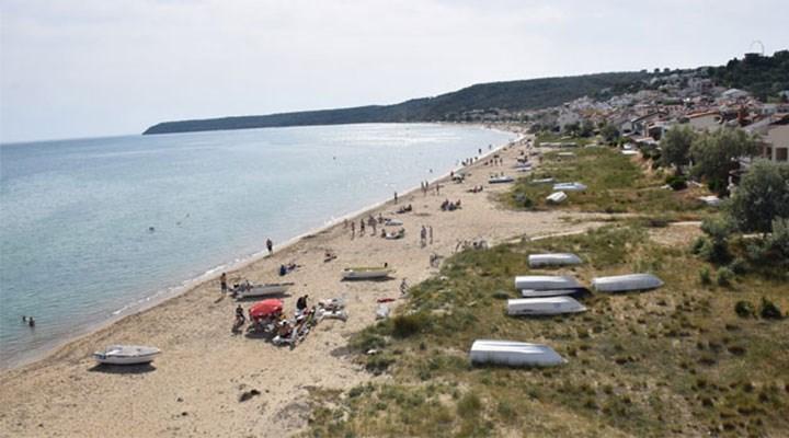 Saros'u yok edecek projeye ÇED iptali davası açıldı: Körfezimizi koruyacağız
