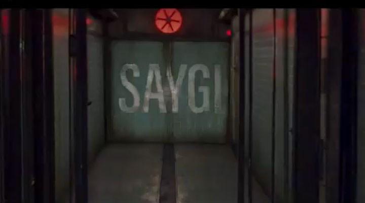 Saygı-Bir Ercüment Çözer Dizisi'nin ilk tanıtım filmi yayınlandı
