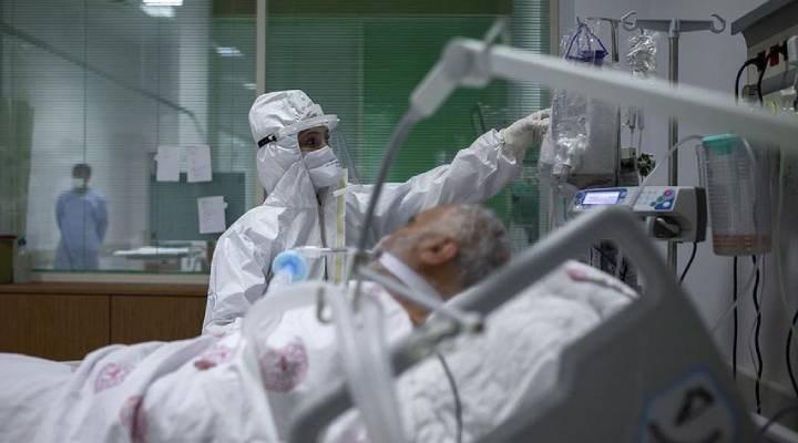 """""""Ankara alarm veriyor"""" iddiası: Kamu hastanelerinde boş yatak kalmadı"""