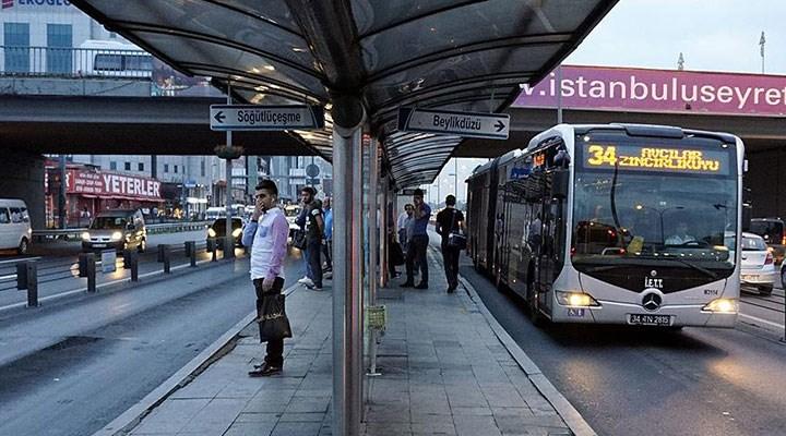 İBB Kurban Bayramı hazırlıklarını tamamladı: Toplu ulaşım 4 gün boyunca ücretsiz