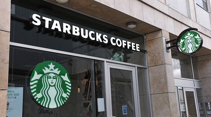 Starbucks pandemi dönemi zararını açıkladı