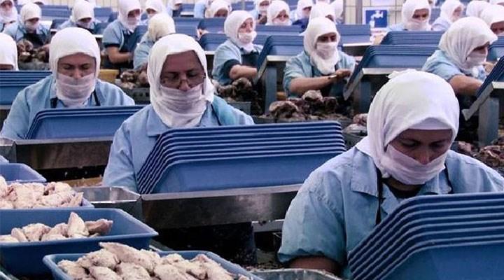 'Toplama kampı' uygulamasına tepki yağdı: İşçilerin bir prangası eksik!