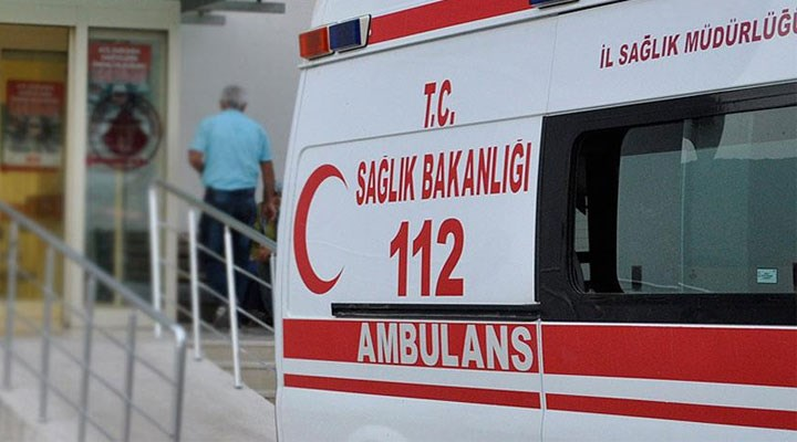 Adana'da 20 yaşındaki genç kadın evinin önünde silahlı saldırıya uğradı