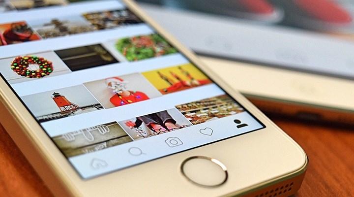 Instagram'a yeni özellik: Shop