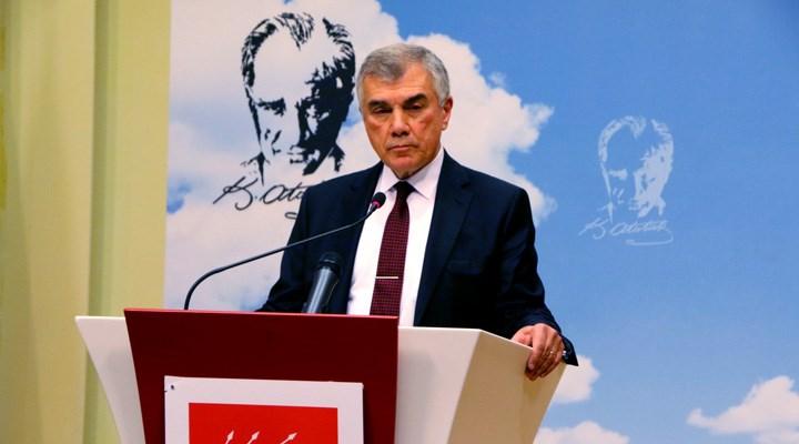 Kulis: Kılıçdaroğlu, Parti Meclisi'ne giremeyen Ünal Çeviköz'den vazgeçmeyecek