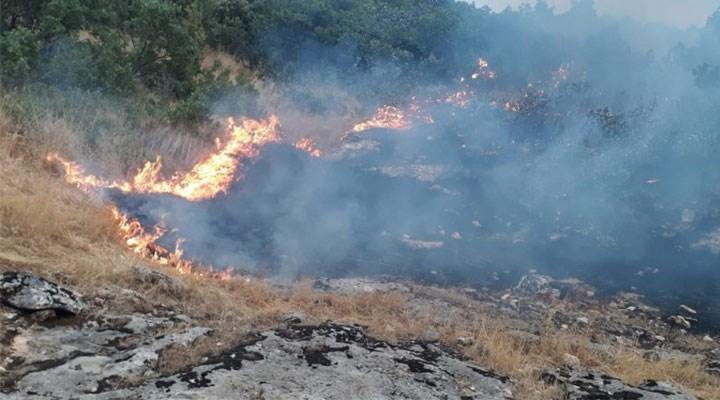 Yangınla mücadelede yanlışlar sürüyor
