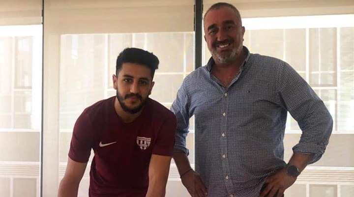Bandırmaspor, Galatasaray'dan iki oyuncuyu renklerine bağladı