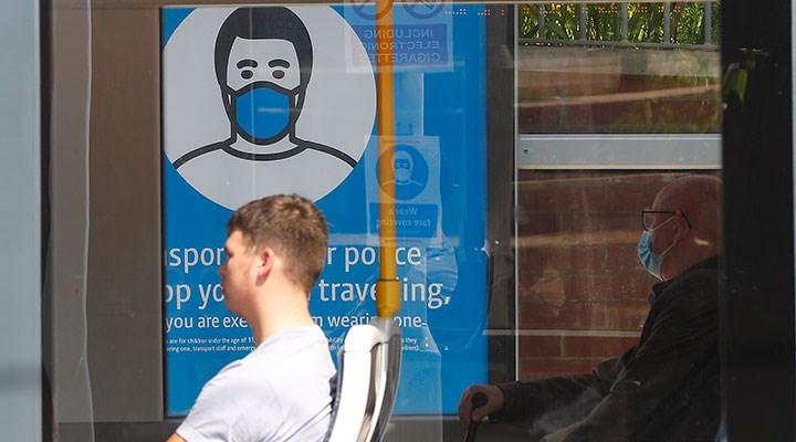 İngiltere'de 4 milyon kişi tecrit altında: Fren pedalını sıkma zamanı geldi