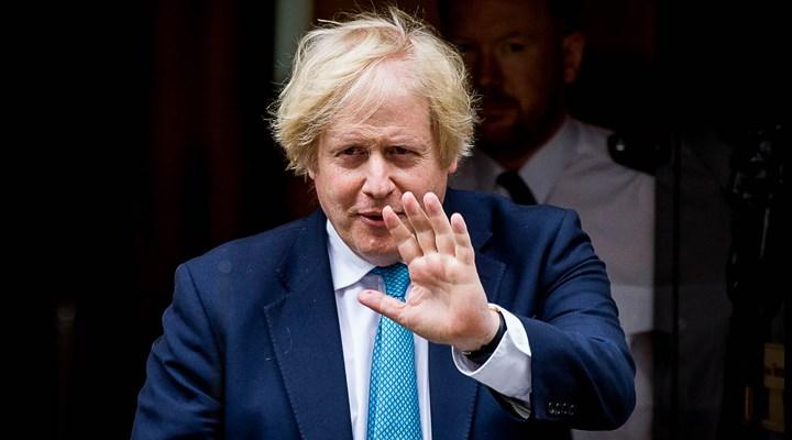 İngiltere'de koronavirüs tedbirlerinin gevşetilmesine Johnson'dan veto