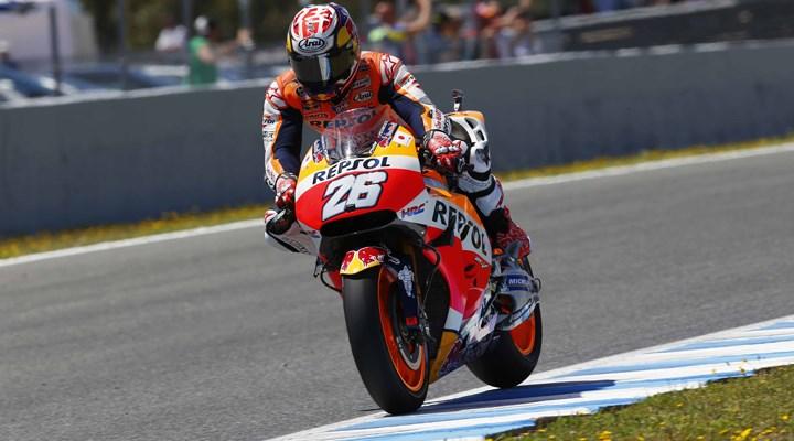 MotoGP'de 3 yarış daha iptal edildi