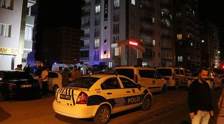 Sivas'ta bir erkek, evlenme teklifini reddeden kadının ailesini katletti