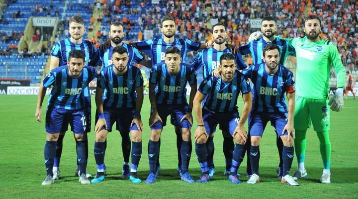 Adana Demirspor'un Süper Lig'e yükseltilmesi talebi  kampanyaya dönüştü