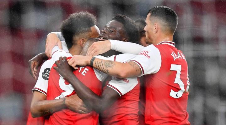 Arsenal, Chelsea'yi devirdi, FA Cup, 14. kez Arsenal'in oldu!