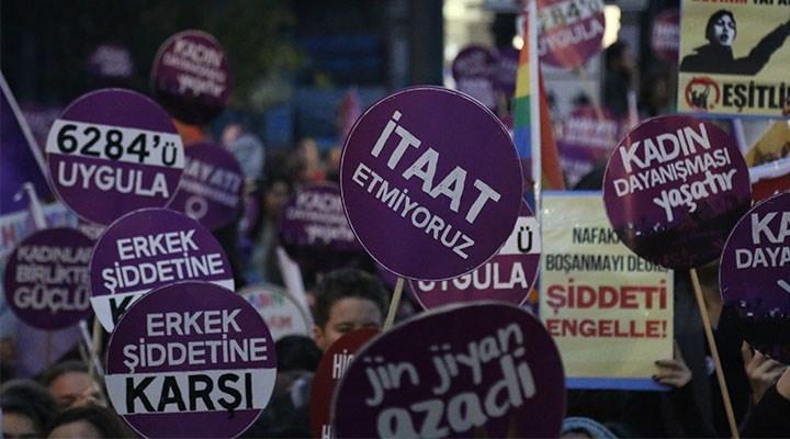 İstanbul Sözleşmesi iktidarın gerici hedeflerine engel