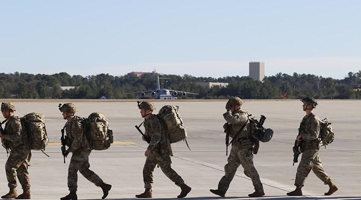 Askerler Avrupa'dan çıkmıyor