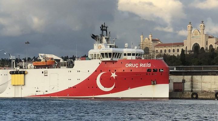 Mısır: Türkiye'nin Doğu Akdeniz'de yapacağı araştırma haklarımızı ihlal eder