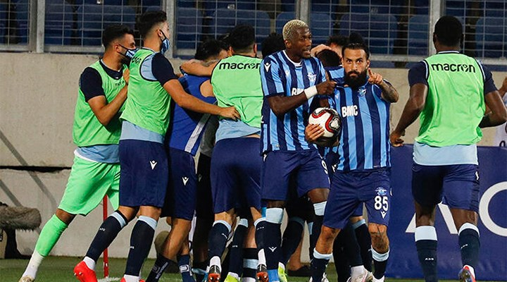 TFF, Süper Lig'e 22. takımın alınmayacağını duyurdu