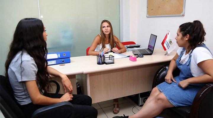 Gaziemir ve Çiğli Belediyeleri'nden tercih desteği