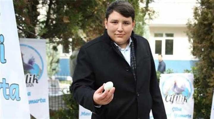 Mehmet Aydın'ın uyuşturucu üretmek için Çin'den kimyasal getirdiği iddia edildi