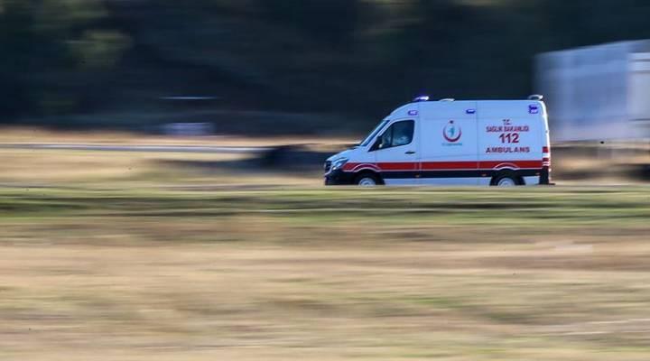 18 fındık işçisi gıda zehirlenmesi şüphesiyle hastaneye kaldırıldı