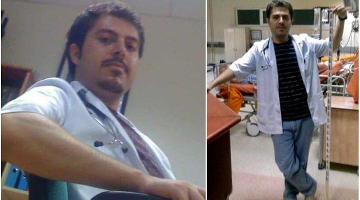 Covid-19 nedeniyle bir hekim daha hayatını kaybetti: Mustafa Özlü