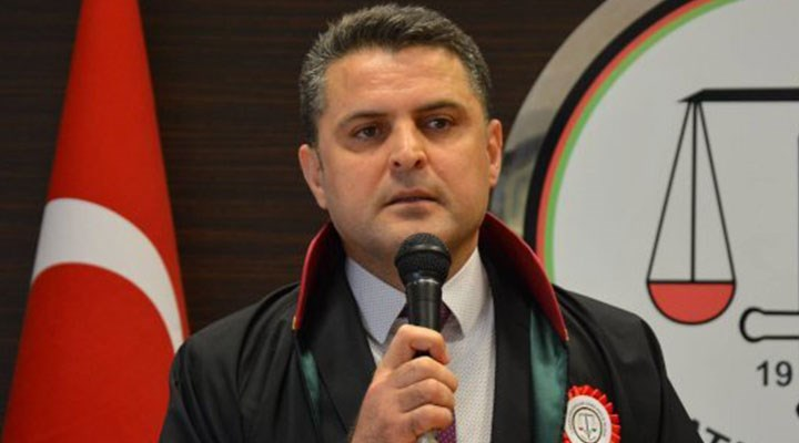 Hatay Barosu Başkanı Ekrem Dönmez'in gözaltına alınması Meclis gündeminde