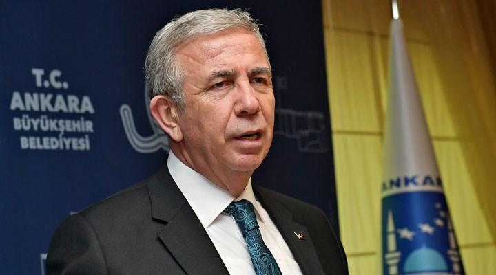 Mansur Yavaş'tan Ankara'da vaka artışı açıklaması: İlk zamanlardaki seviyeye çıktı!