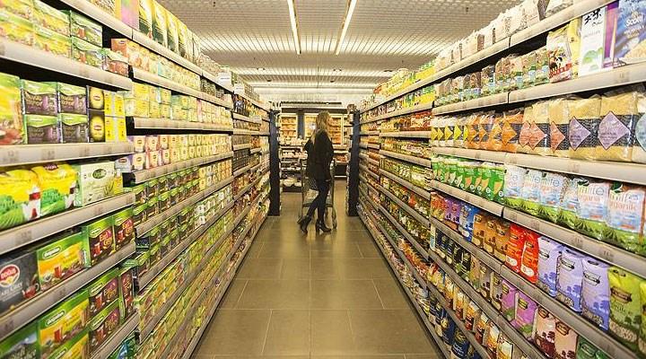 TÜİK: Temmuz enflasyonu yüzde 11,76