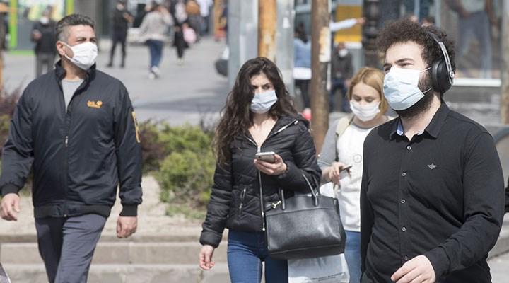 Ankara İl Sağlık Müdürlüğü: İlimizde pandemi kontrol altındadır