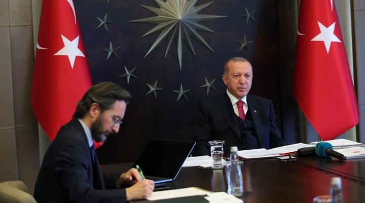 Erdoğan, 'açıköğretim psikoloji lisans programı' kararını YÖK'e bildirdi
