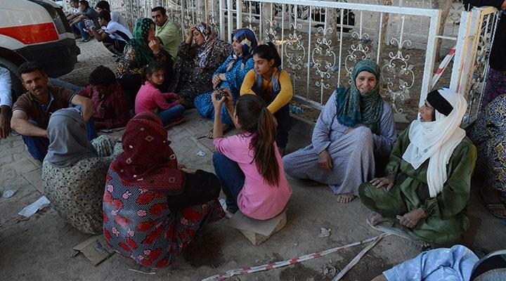IŞİD'in kaçırdığı kadınlar Meclis gündeminde