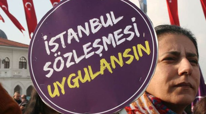 İzmir'de kadınların yürüyüşüne valilik engeli