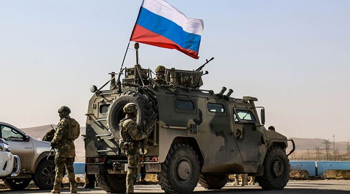 Rusya altı Afrika ülkesinde üs kuracak!