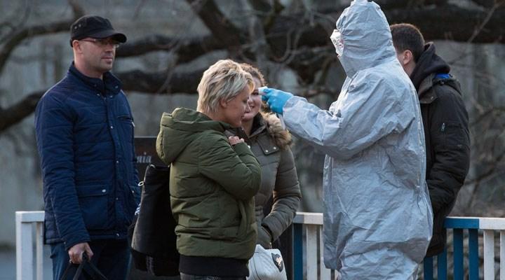 Almanya Sağlık Bakanı: Türkiye'den gelen vakalar artıyor