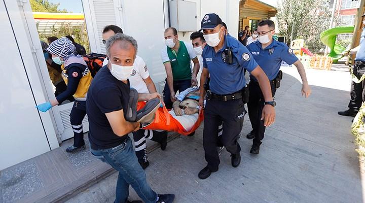 Dilek Akbulut'u katleden erkeğin yaraladığı işyeri sahibi de yaşamını yitirdi