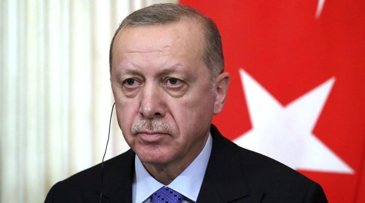 Erdoğan, Hiroşima mesajında Nâzım Hikmet'in şiirini okudu