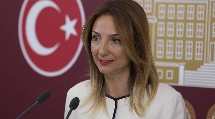 PM Üyesi Aylin Nazlıaka, CHP Kadın Kolları Genel Başkanlığı'na adaylığını açıklayacak