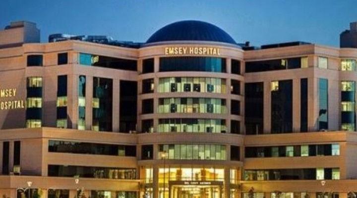 Sağlık turizmine Menzil'in hastanesiyle başlamışlar