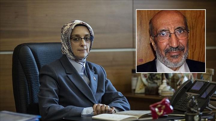 AKP'li kadınlardan Abdurrahman Dilipak hakkında 81 ilde suç duyurusu