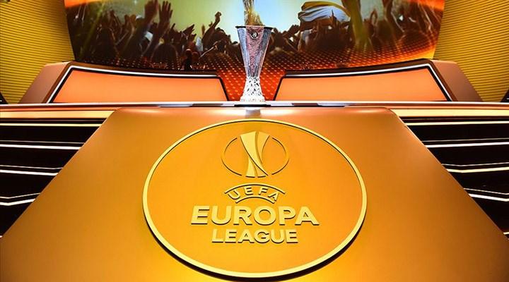 Avrupa Ligi'nde çeyrek final eşleşmeleri belli oldu