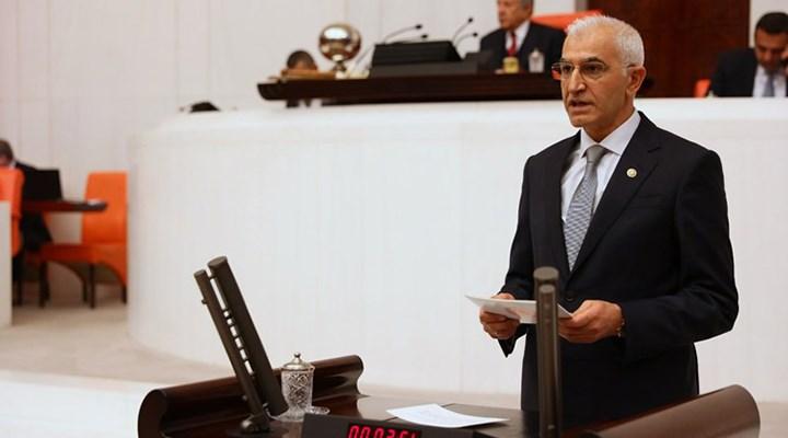 CHP'li Kılınç: FETÖ'cüler, Erdoğan'ın Cumhurbaşkanlığı kampanyasına bağışta mı bulundu?