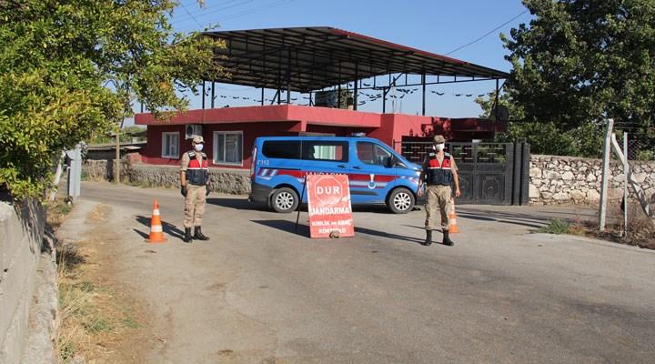 İçişleri Bakanlığı'ndan 'karantina' açıklaması: 32 ilde 623 bin kişi