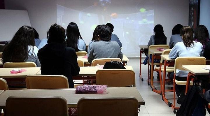 MMO BaşkanıYener:Özel okullar tahsilat yapsın diye okul açmak, salgını yaygınlaştırır