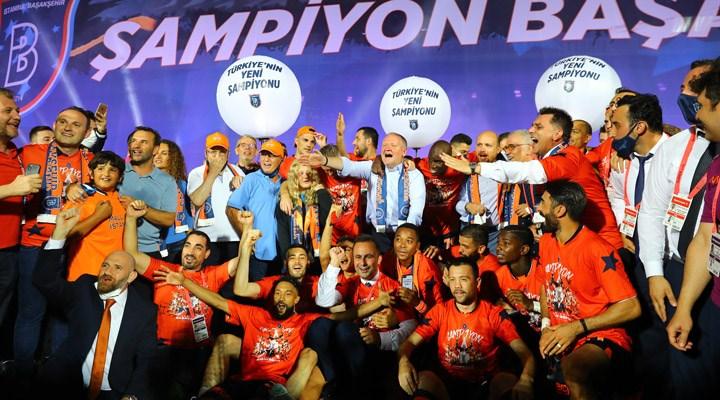 UEFA: Başakşehir başa baş şartına uymadı