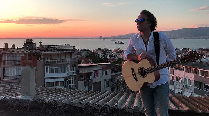 90'lara özlemimi İzmir'le gideriyorum