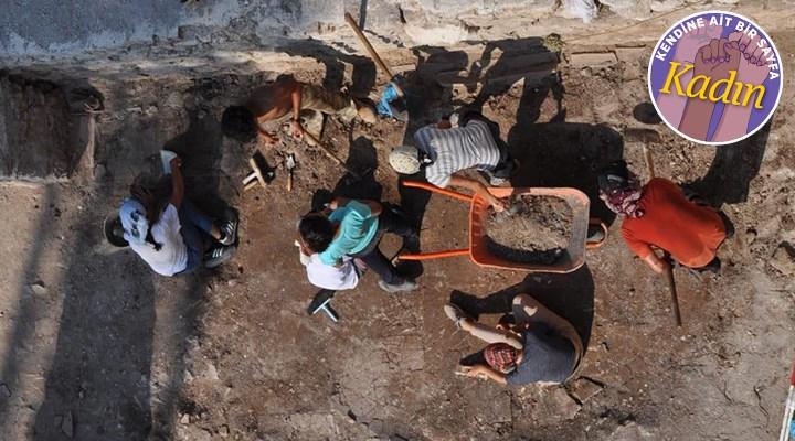 Arkeoloji ve antropoloji alanında kadın olmak: Ayrımcılığı kazımak gerek