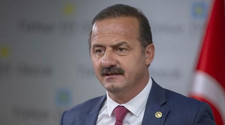 İYİ Parti Sözcüsü Ağıralioğlu: Cumhur İttifakı'na girmeyiz