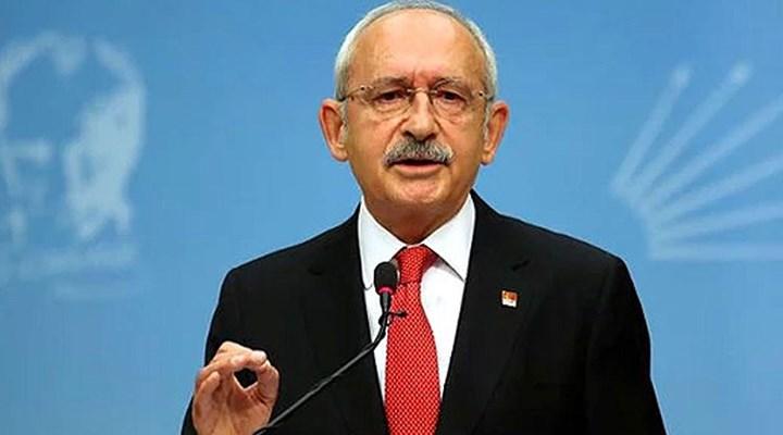 Kılıçdaroğlu'ndan Erdoğan'a çağrı: Damadının görevine son ver