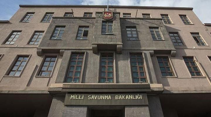 MSB: Pençe-Kaplan Operasyonu'nda 1 asker şehit oldu, 2 asker yaralandı