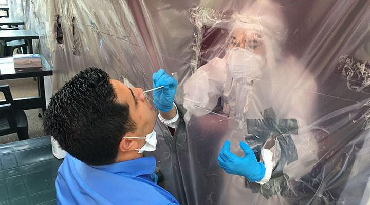 Türkiye'de koronavirüsten hayatını kaybedenlerin sayısı 5 bin 829'a yükseldi